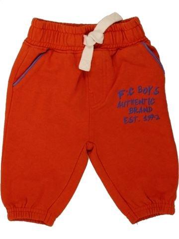 Pantalon garçon FRENCH CONNECTION rouge 6 mois hiver #1479750_1