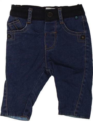 Tejano-Vaquero niño TED BAKER azul 3 meses invierno #1480100_1
