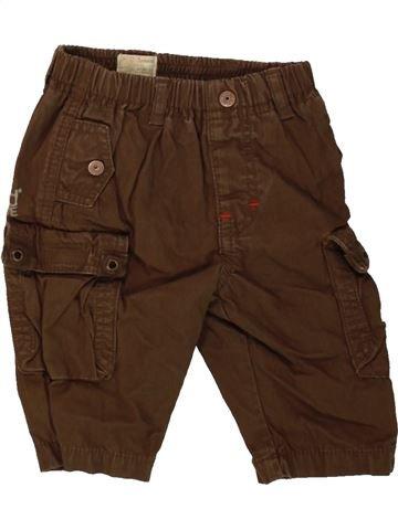 Pantalon garçon TIMBERLAND marron 3 mois hiver #1480109_1