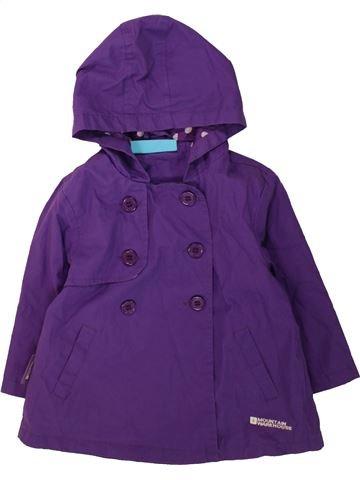 Veste fille MOUNTAIN WAREHOUSE violet 2 ans été #1480290_1