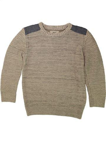 jersey niño BOYS beige 11 años invierno #1480760_1