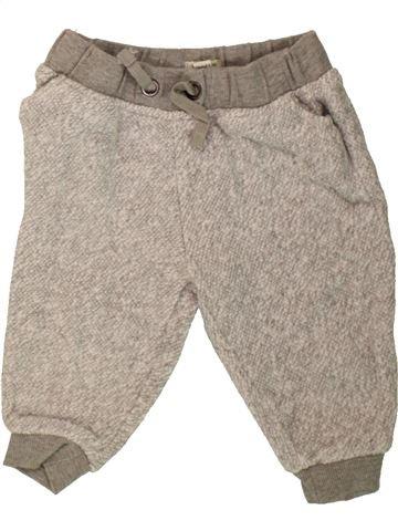 Pantalon garçon RIVER ISLAND gris 6 mois hiver #1480810_1