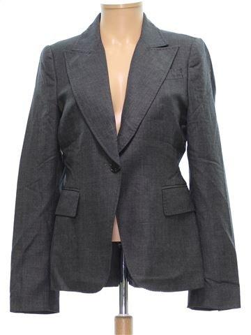 Veste de tailleur, Blazer femme ZARA 34 (S - T1) hiver #1480860_1