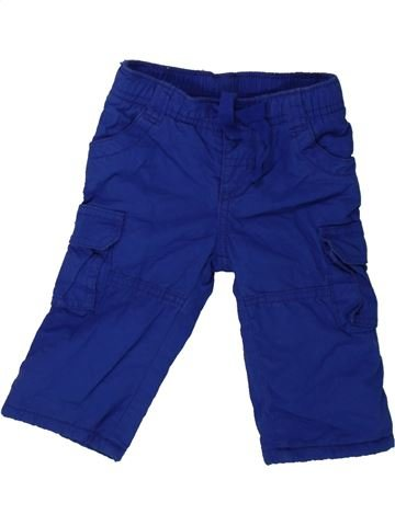 Pantalon garçon OLD NAVY bleu 6 mois hiver #1480888_1