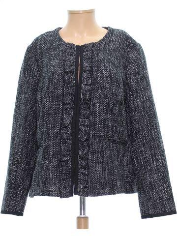 Jacket mujer BM 56 (XXXL - T6) invierno #1480960_1