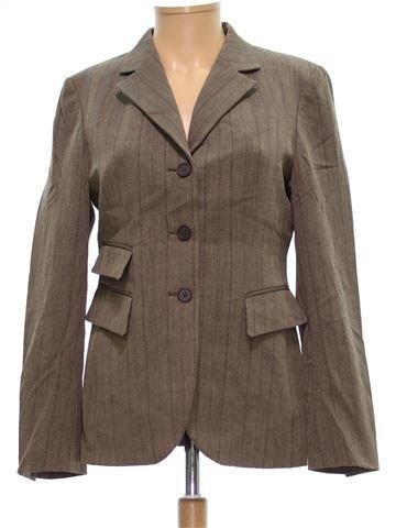 Veste de tailleur, Blazer femme PER UNA 38 (M - T1) hiver #1481041_1