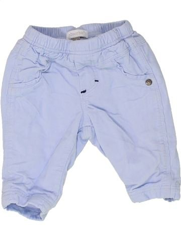 Pantalón niño ABSORBA gris 1 mes invierno #1481315_1