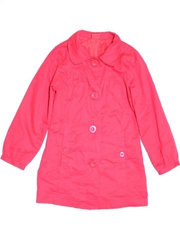 Anorak-Trinchera niña CHEROKEE rosa 10 años verano #1482022_1