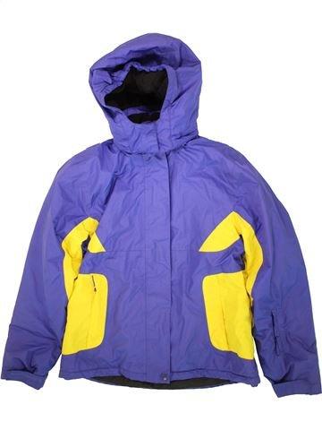 Ski garçon CRANE violet 14 ans hiver #1482165_1
