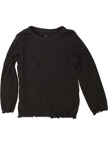 Camiseta de manga larga niña NEXT negro 18 meses invierno #1482262_1