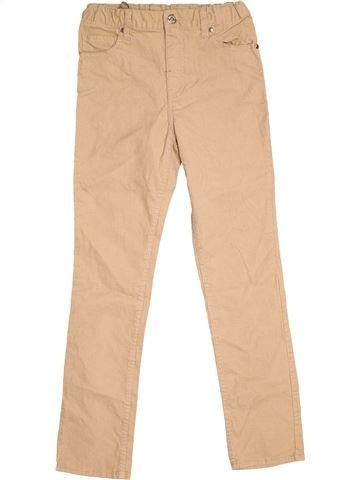 Pantalon garçon H&M rose 12 ans hiver #1482654_1