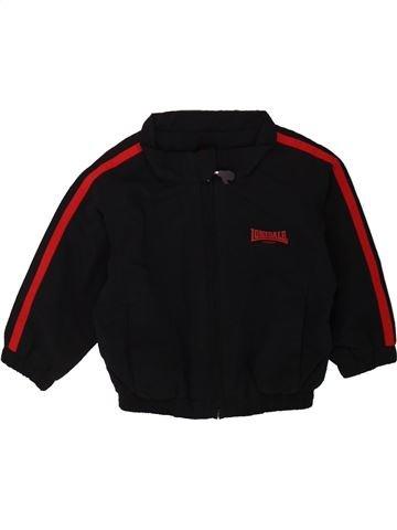 Sportswear garçon LONDSALE noir 6 mois hiver #1482697_1
