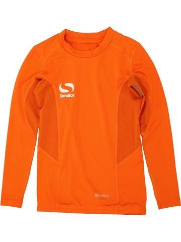 Sportswear unisexe SONDICO orange 8 ans hiver #1483491_1
