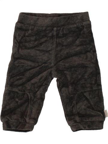 Pantalon garçon MEXX noir 6 mois hiver #1483587_1