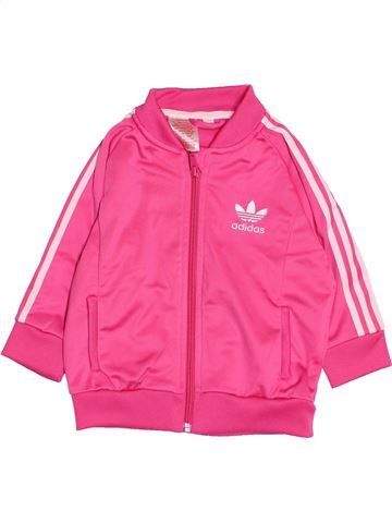 Sportswear fille ADIDAS rose 2 ans hiver #1485086_1
