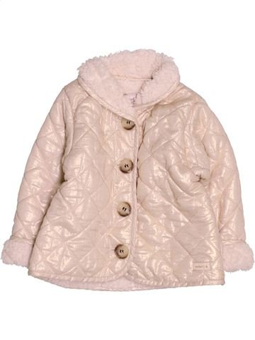 Veste fille CATIMINI violet 18 mois hiver #1485103_1