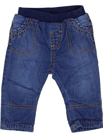 Tejano-Vaquero niño DUNNES STORES azul 6 meses invierno #1485112_1