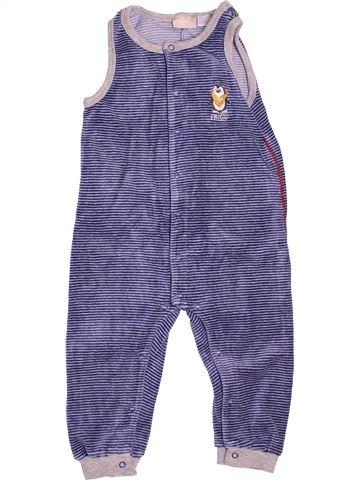 8f49dfa2ca9 Combinación larga niño CHICCO azul 12 meses invierno  1485290 1