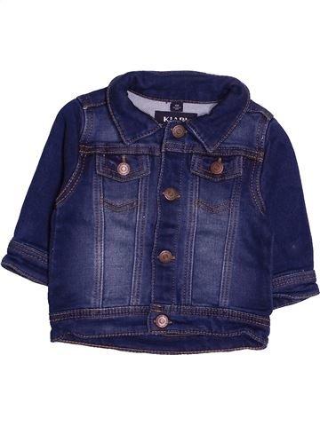 Veste garçon KIABI bleu 6 mois été #1485905_1