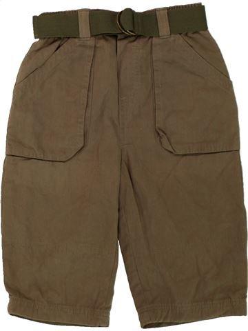 Pantalón niño LADYBIRD marrón 12 meses invierno #1486027_1