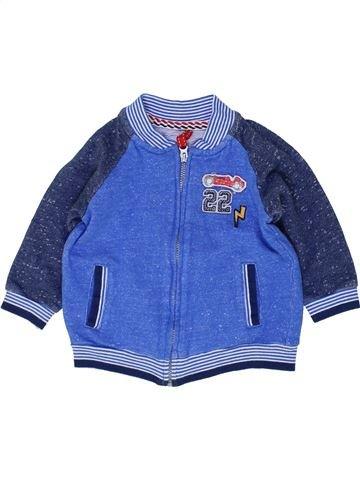 Sudadera niño MATALAN azul 9 meses invierno #1486611_1