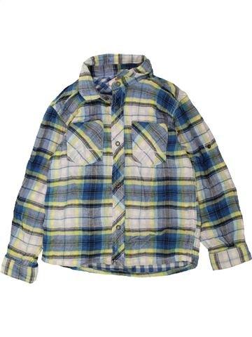 Camisa de manga larga niño NAME IT gris 4 años invierno #1486622_1
