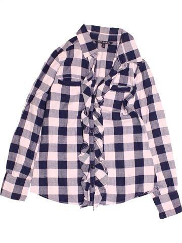Blusa de manga larga niña LILI GAUFRETTE blanco 12 años invierno #1486923_1