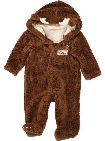 Bata niño THE GRUFFALO marrón 3 meses invierno #1487023_1