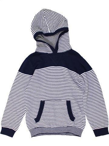 Pull garçon PEP&CO bleu 6 ans hiver #1487026_1