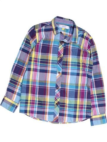 Camisa de manga larga niño TED BAKER gris 9 años invierno #1487214_1