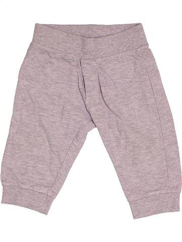 Pantalon garçon BLUKIDS gris 9 mois hiver #1487217_1