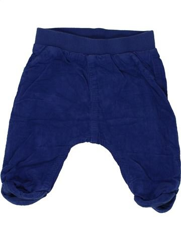 Sarouel niño MARKS & SPENCER azul 6 meses invierno #1488354_1