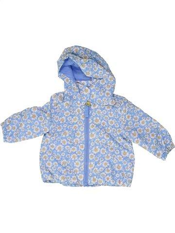 Anorak-Trinchera niña TU azul 1 mes verano #1488943_1