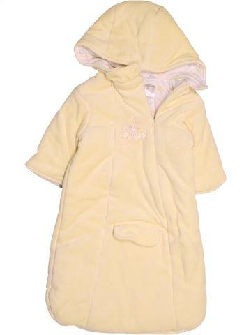 Mono-polar niña LA REDOUTE CRÉATION beige 3 meses invierno #1489152_1