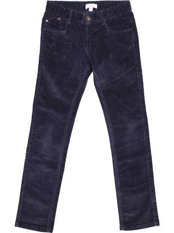 Pantalon fille LISA ROSE noir 12 ans hiver #1489291_1