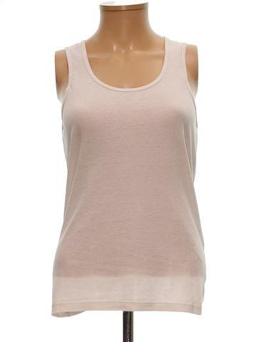 Camiseta sin mangas mujer COMPTOIR DES COTONNIERS S verano #1489347_1
