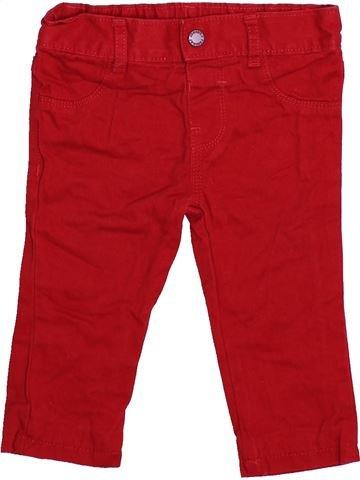 Tejano-Vaquero niño JASPER CONRAN rojo 9 meses invierno #1489421_1