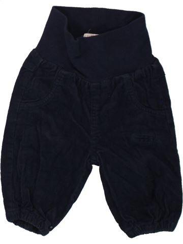 Pantalon garçon NAME IT noir 1 mois hiver #1489539_1