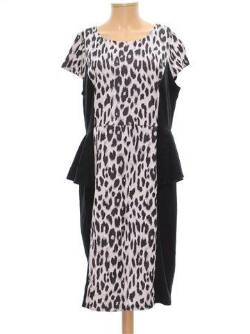 Robe de soirée femme GEORGE 44 (L - T3) hiver #1490140_1