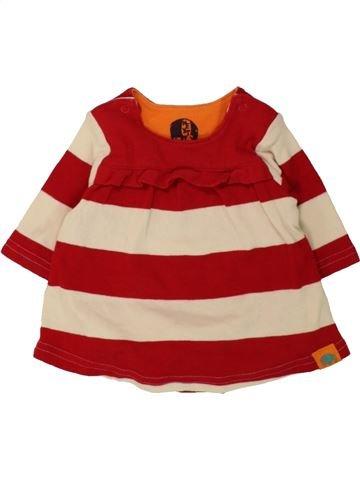 T-shirt manches longues fille NEXT rouge naissance hiver #1490182_1