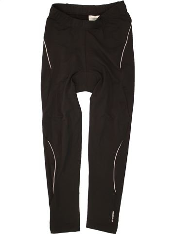 Sportswear unisexe DÉCATHLON noir 14 ans hiver #1490472_1