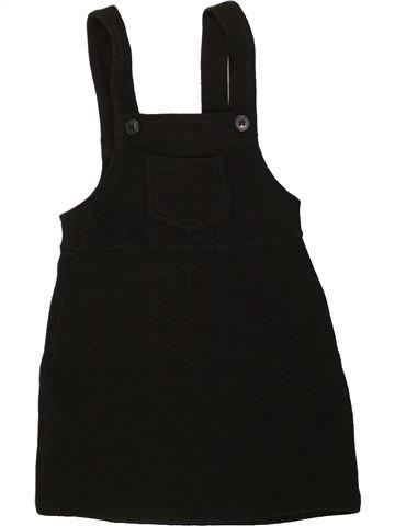 Robe fille GEORGE noir 7 ans hiver #1490588_1