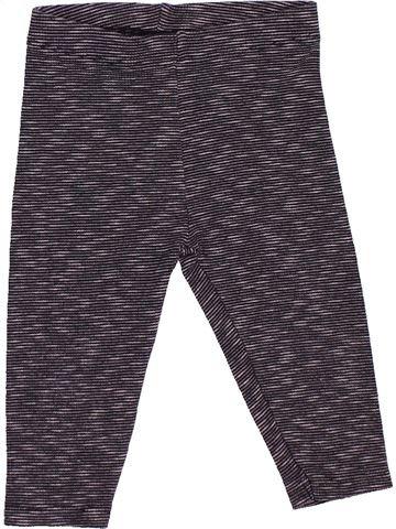 Legging fille NEXT gris 9 mois hiver #1490593_1