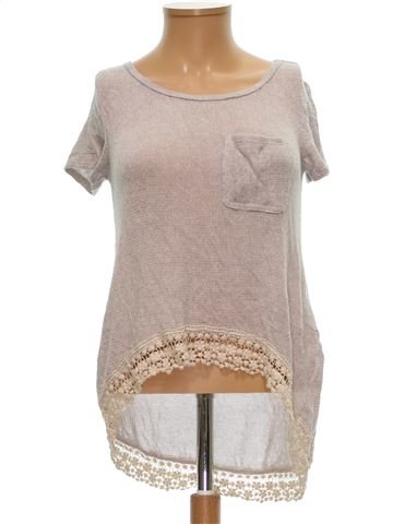 Pull, Sweat femme HOLLISTER XS hiver #1490700_1