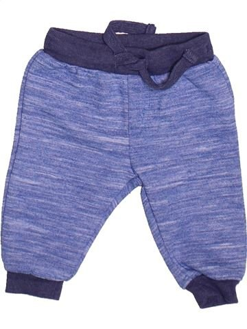 Pantalon garçon F&F bleu 6 mois hiver #1490755_1