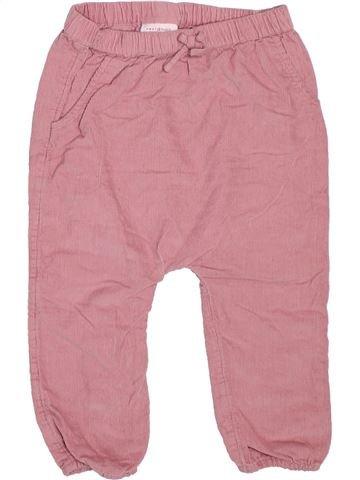 Sarouel niña NEXT rosa 18 meses invierno #1490761_1