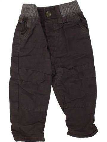 Pantalon garçon PRIMARK beige 12 mois hiver #1490881_1