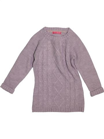 Robe fille PRIMARK gris 3 ans hiver #1490925_1