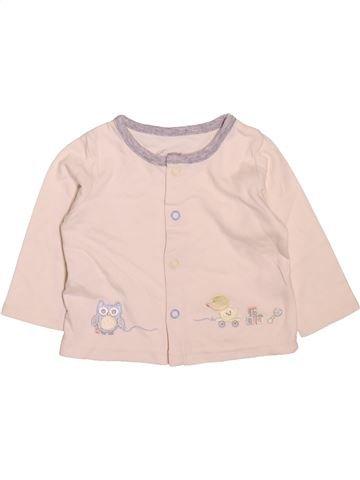 Gilet unisexe STERLING BABY beige 6 mois été #1490976_1