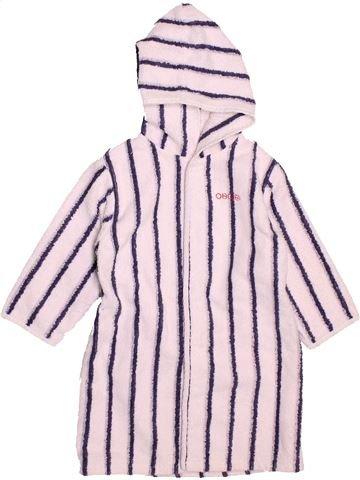 Peignoir garçon OKAIDI rose 3 ans hiver #1491207_1